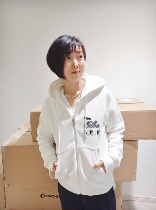 ルシアンペラフィネ 2021春夏コレクションオーダー会_b0122805_15422620.jpg