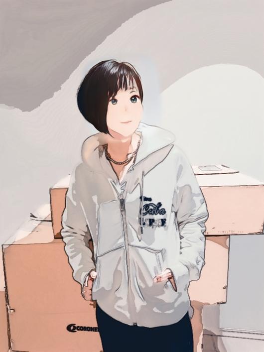 ルシアンペラフィネ 2021春夏コレクションオーダー会_b0122805_15424694.jpg
