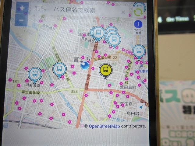 バス・電車で県庁へ しかしせっかくのバスロケ―ションシステムもまだ私は理解不足!_f0141310_07000107.jpg