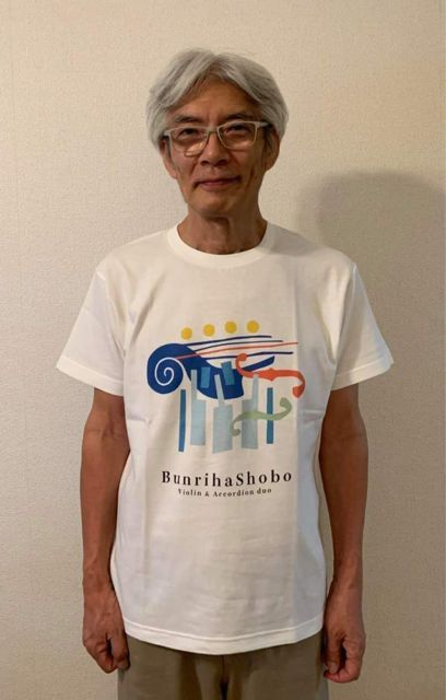 分離派書房オリジナルTシャツできました!_f0113224_13402913.jpg
