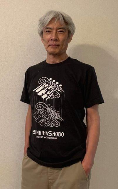 分離派書房オリジナルTシャツできました!_f0113224_13411329.jpg
