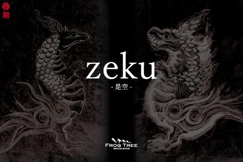 10/2~10/14 FrogTreeさん exhibition 【zeku‐是空‐】 開催のお知らせ_f0010033_17171371.png