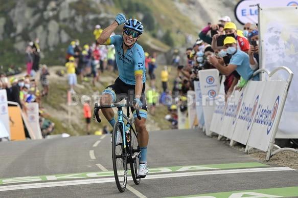 クイーンステージでロペスが勝った!!??_a0386742_08283194.jpg