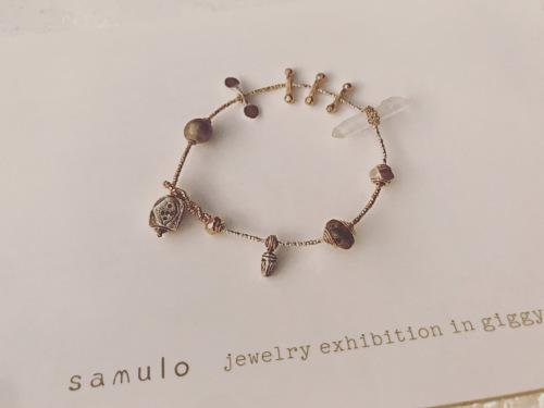 samulo jewelry exhibition _e0288544_13193362.jpg