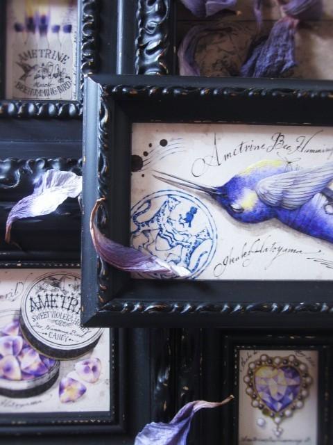 霧とリボン オンライン開催《菫色の実験室 vol.5 菫色×スミレ属》に参加しました。_b0218369_00030220.jpg