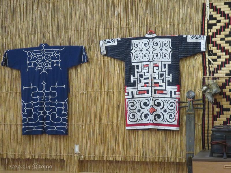 国立アイヌ民族博物館ウポポイへ行ってきた_f0067179_22223292.jpg