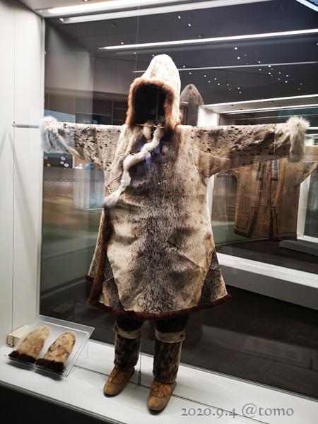 国立アイヌ民族博物館ウポポイへ行ってきた_f0067179_22225956.jpg