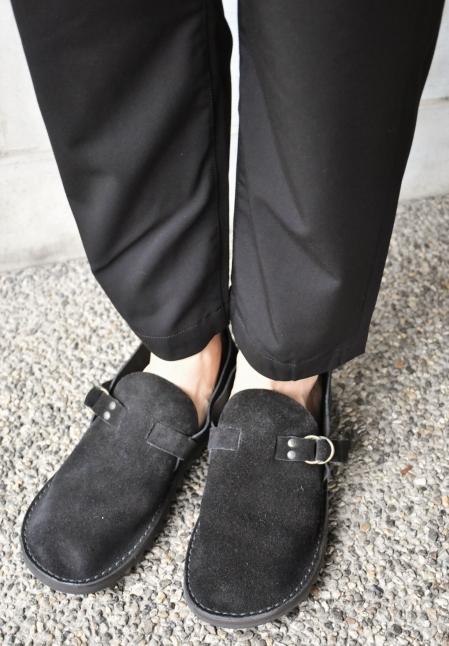 SAGE DE CRET   Climbing PANTS ★★_d0152280_07020135.jpg