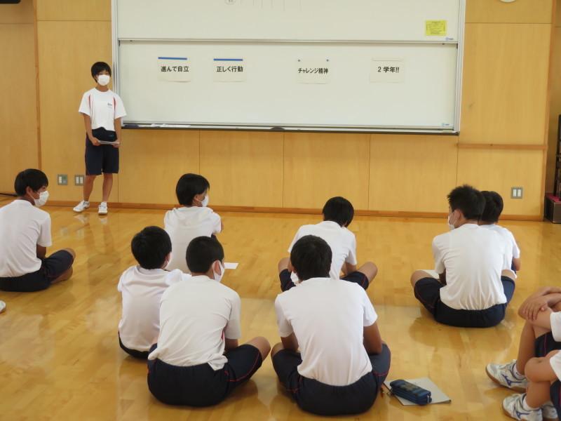学習の秋、スポーツの秋、心の秋_e0359282_16371739.jpg