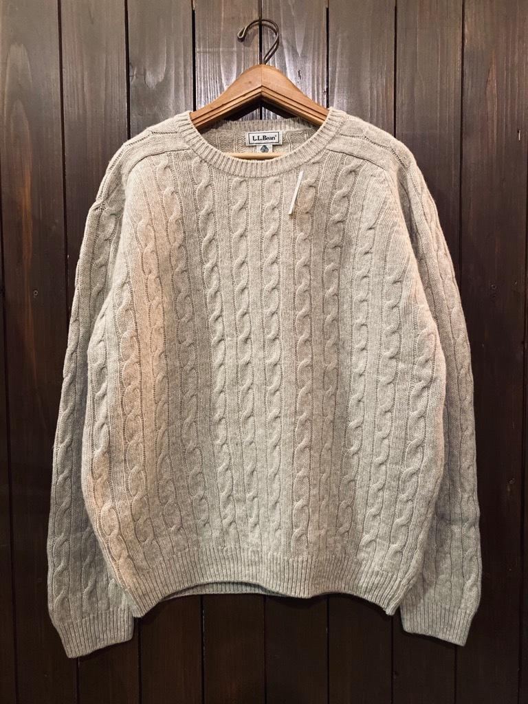 マグネッツ神戸店 9/19(土)冬Superior入荷! #2 Knit Item!!!_c0078587_13393584.jpg