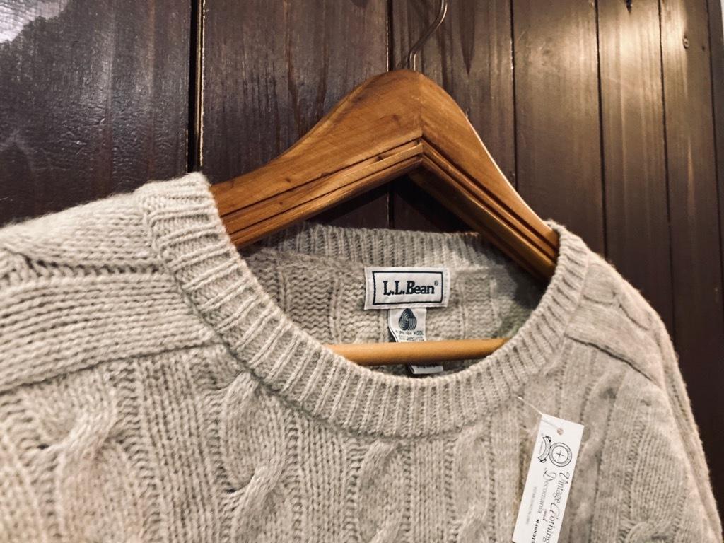 マグネッツ神戸店 9/19(土)冬Superior入荷! #2 Knit Item!!!_c0078587_13393599.jpg