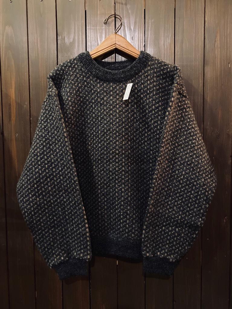 マグネッツ神戸店 9/19(土)冬Superior入荷! #2 Knit Item!!!_c0078587_13400525.jpg
