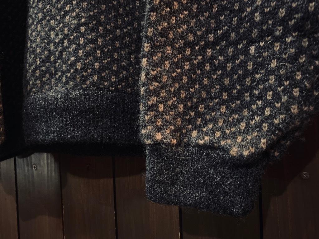 マグネッツ神戸店 9/19(土)冬Superior入荷! #2 Knit Item!!!_c0078587_13400639.jpg