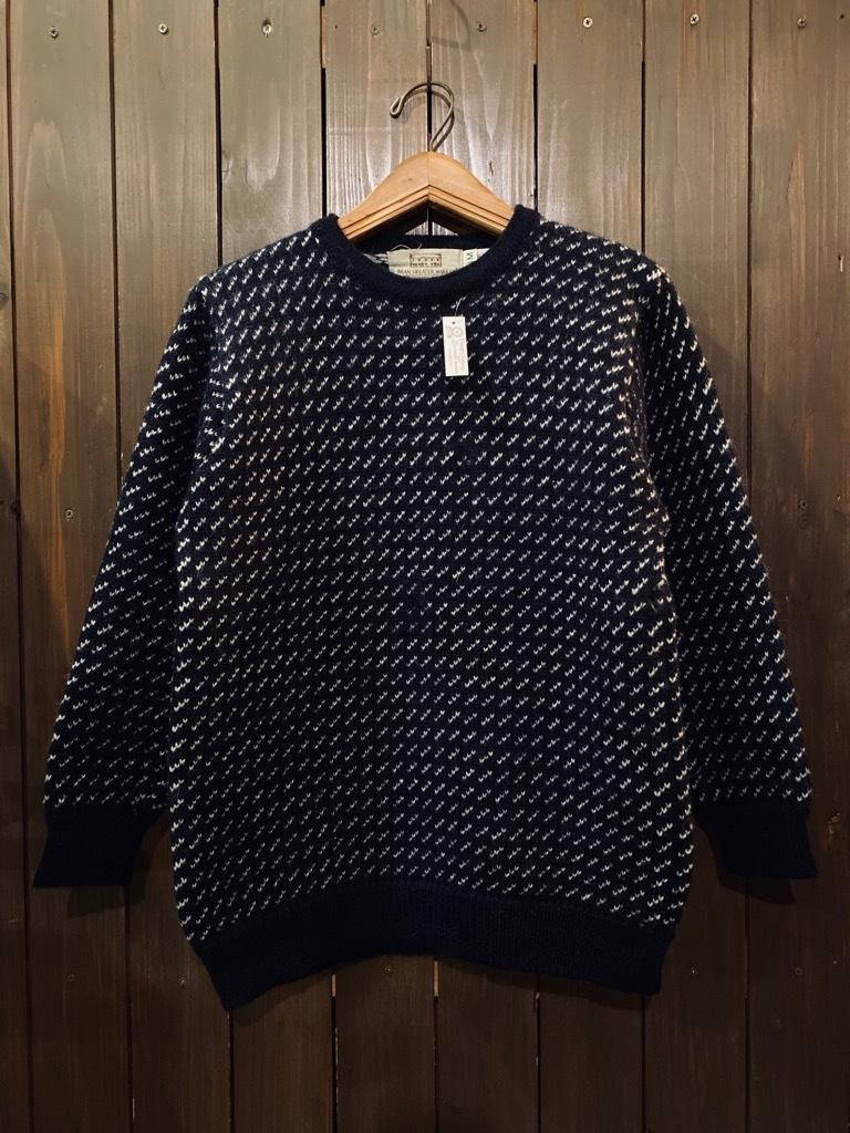 マグネッツ神戸店 9/19(土)冬Superior入荷! #2 Knit Item!!!_c0078587_13410270.jpg