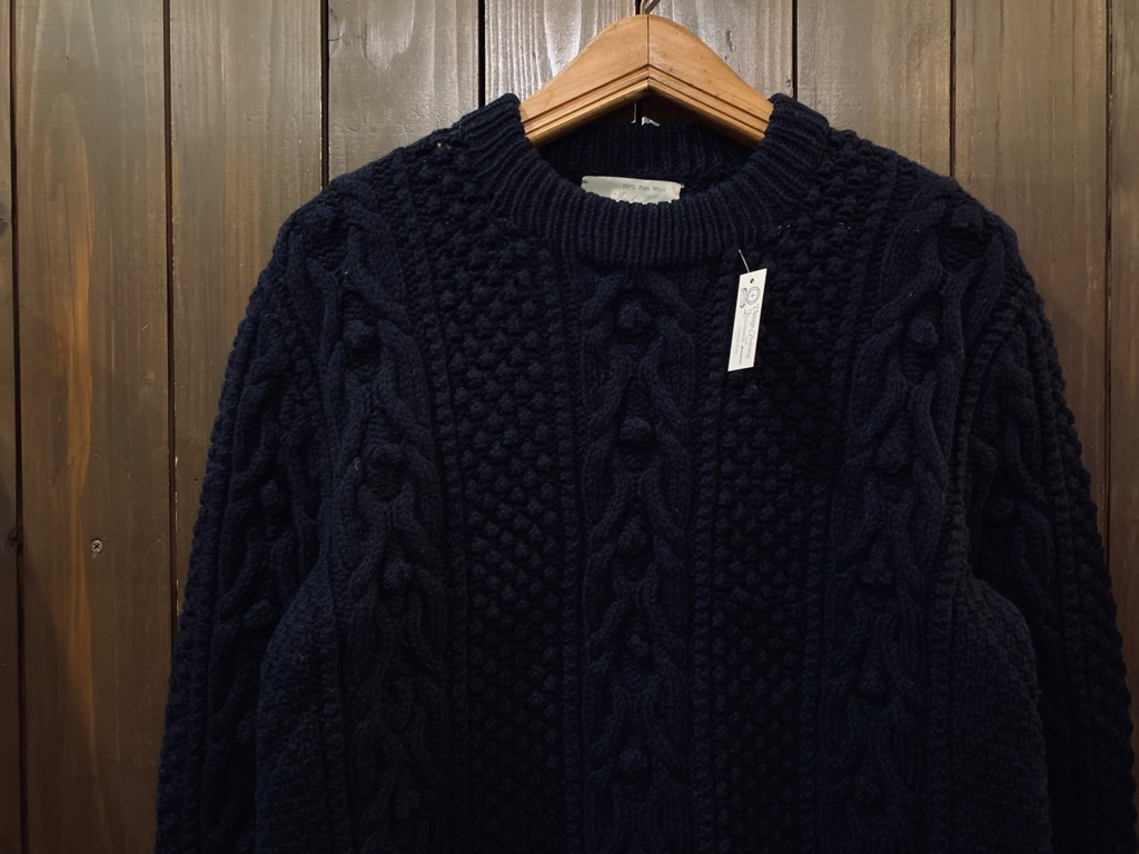 マグネッツ神戸店 9/19(土)冬Superior入荷! #2 Knit Item!!!_c0078587_14344376.jpg