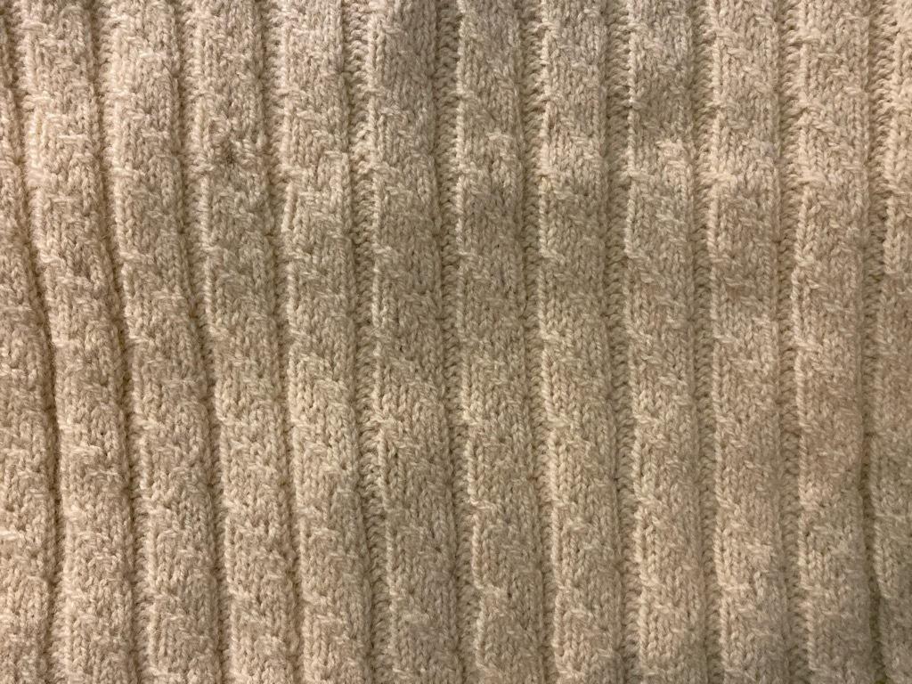マグネッツ神戸店 9/19(土)冬Superior入荷! #2 Knit Item!!!_c0078587_14375243.jpg