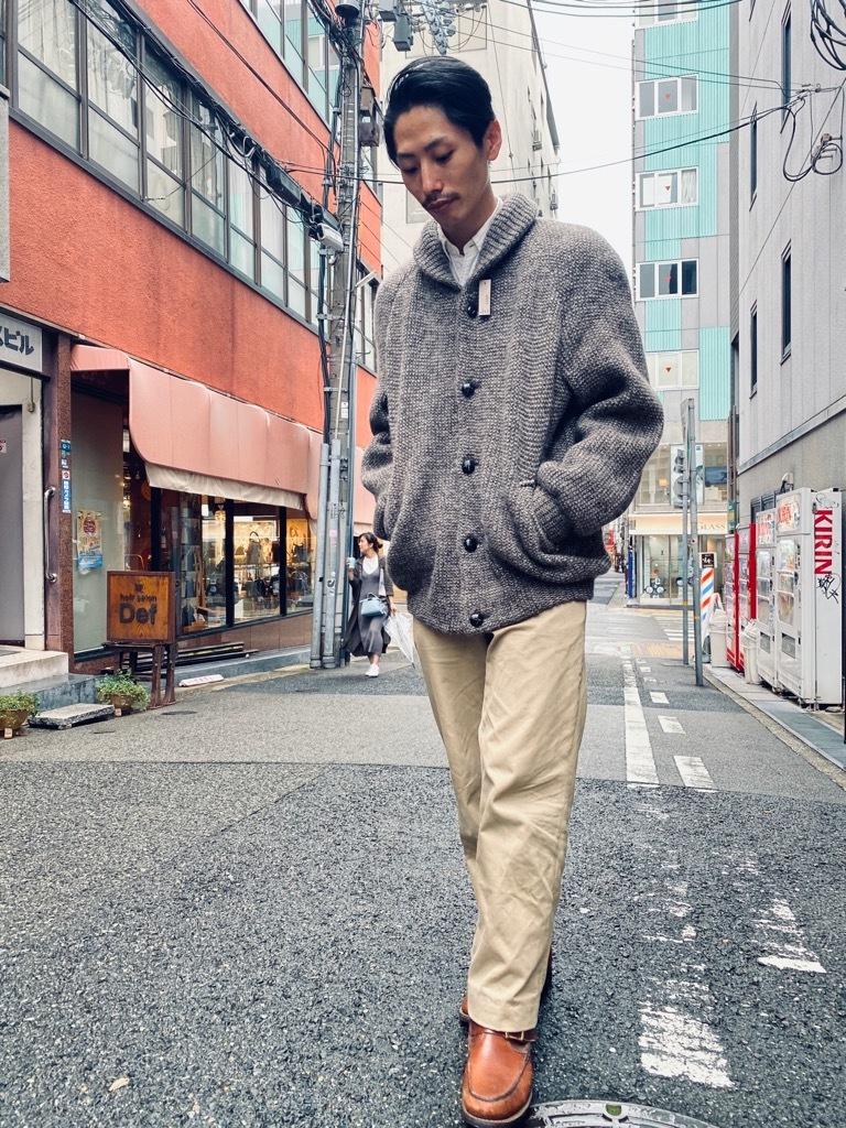 マグネッツ神戸店 9/19(土)冬Superior入荷! #2 Knit Item!!!_c0078587_16341011.jpg