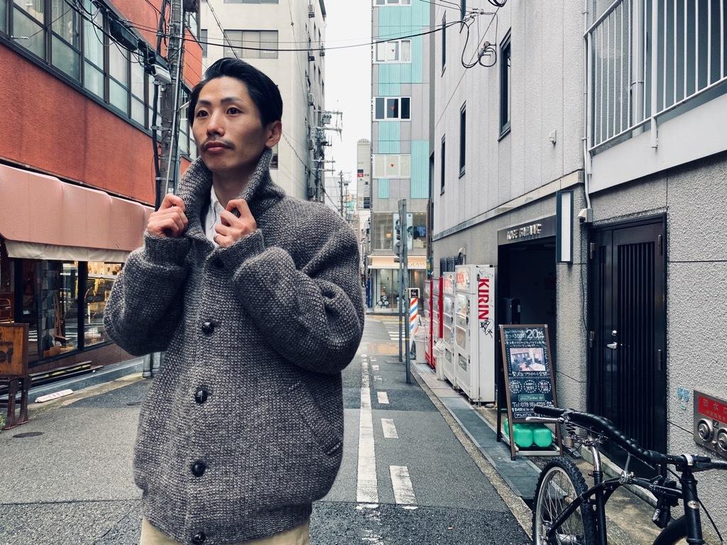 マグネッツ神戸店 9/19(土)冬Superior入荷! #2 Knit Item!!!_c0078587_16341095.jpg