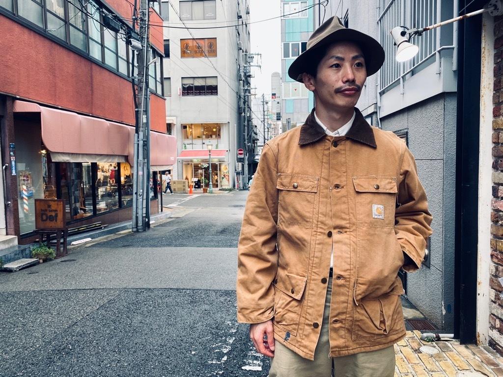 マグネッツ神戸店 9/19(土)冬Superior入荷! #4 Hunting Item!!!_c0078587_16354475.jpg