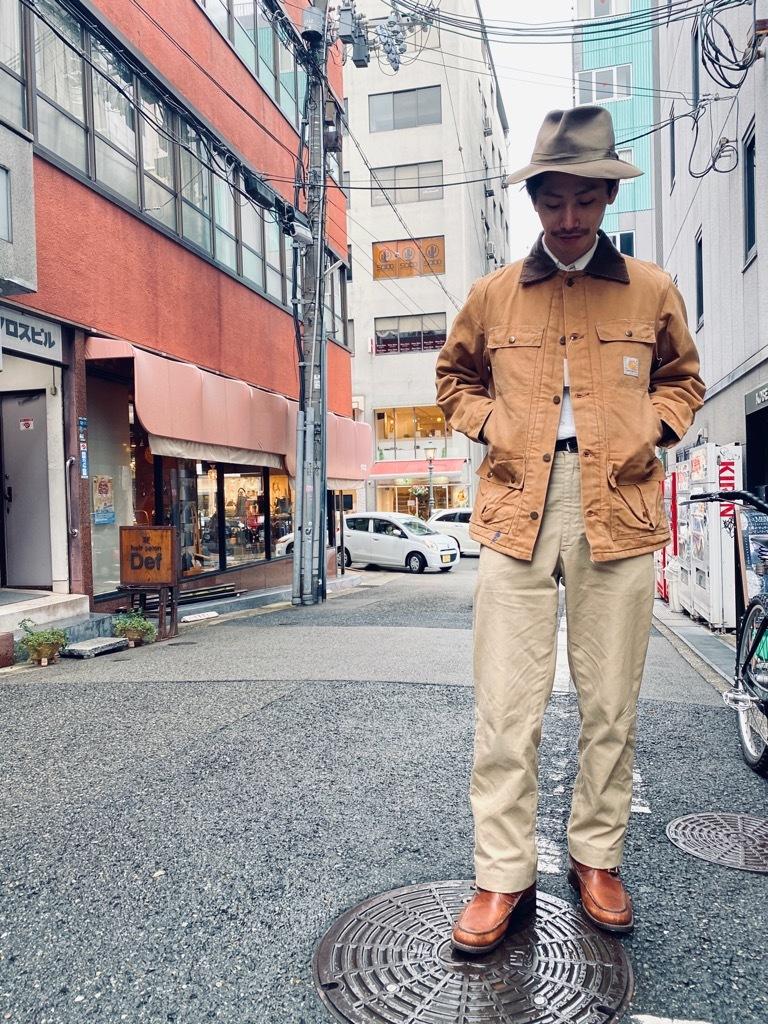 マグネッツ神戸店 9/19(土)冬Superior入荷! #4 Hunting Item!!!_c0078587_16354478.jpg