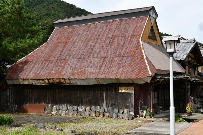 若狭徘徊2020 熊川宿界隈_f0374895_00332469.jpg