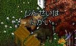 雨の日は会えない、晴れた日は君を想う_e0068900_0495989.jpg