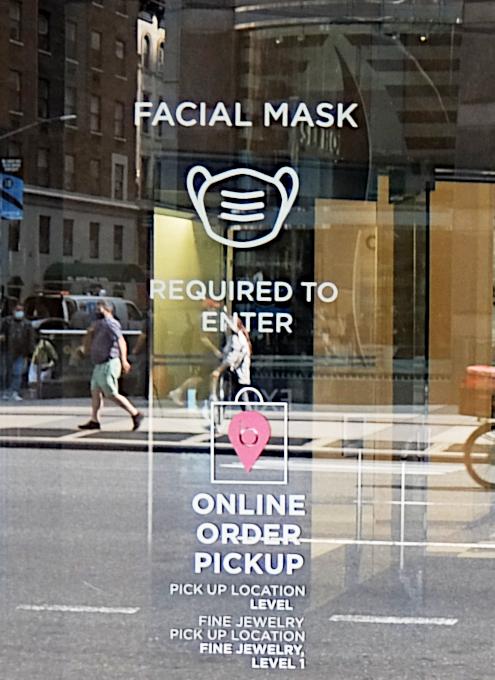 NYの街角(ブルーミングデールズ周辺)で見かけたサイン、メッセージ_b0007805_05543299.jpg