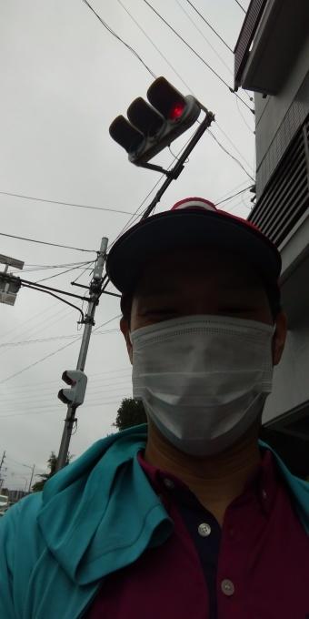 本日も誰もしないアベノマスクよりコンビニのマスクで介護現場に出勤です!_e0094315_08160326.jpg