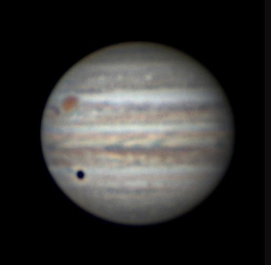 木星 カラー_f0347332_13024059.jpg