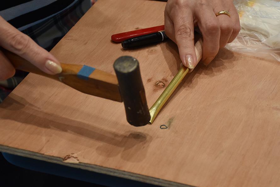 たのしい実技講座「真鍮でつくるバターナイフ」を開催しました_c0222139_14004458.jpg