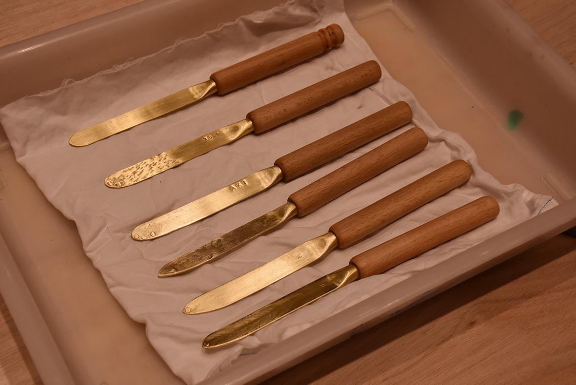 たのしい実技講座「真鍮でつくるバターナイフ」を開催しました_c0222139_14042599.jpg