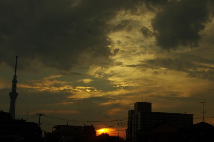 東京の空2_d0185744_18054941.jpg
