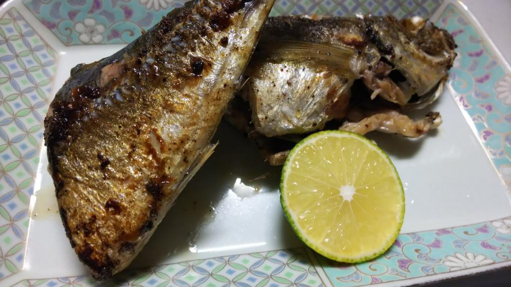 魚~魚~さかな~さかなを食べると_d0051146_08054367.jpg