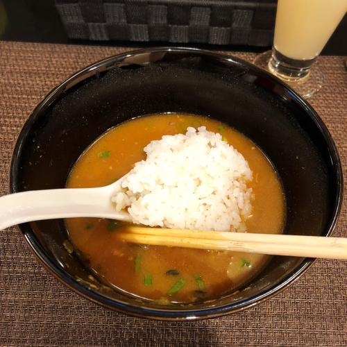 spice curry隠れ家@2_e0292546_03595821.jpg