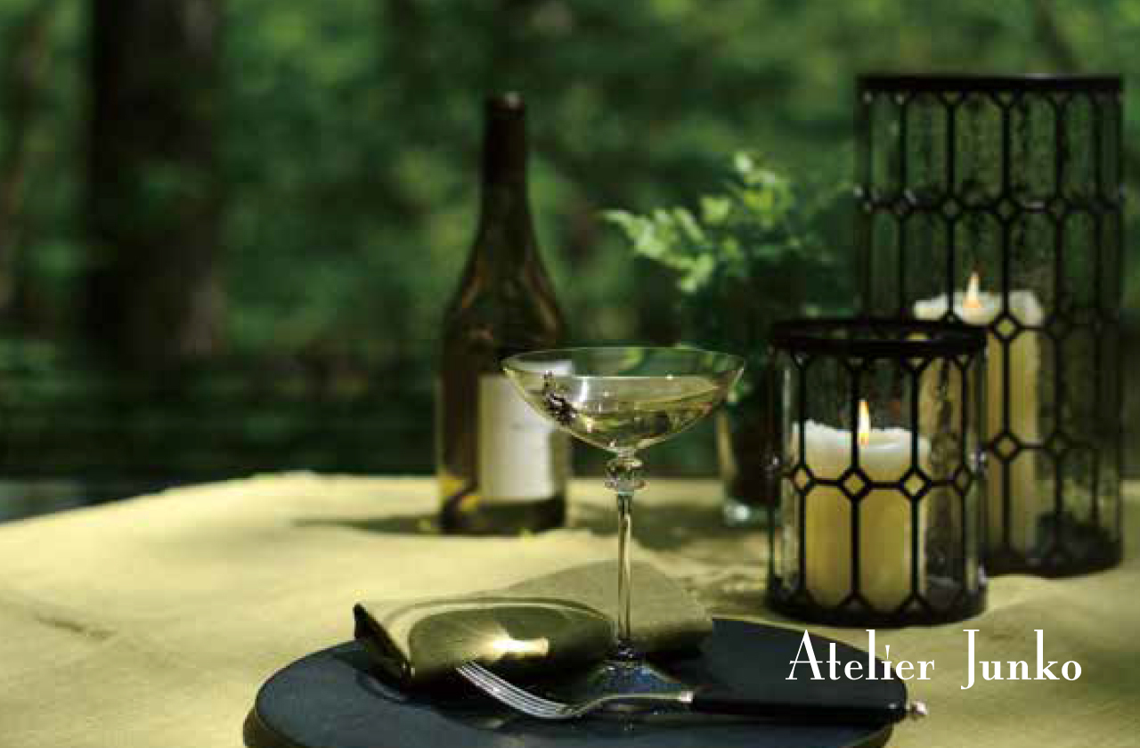 京都高島屋Atelier Junko Autumn Collection 2020_c0181749_05344914.jpg
