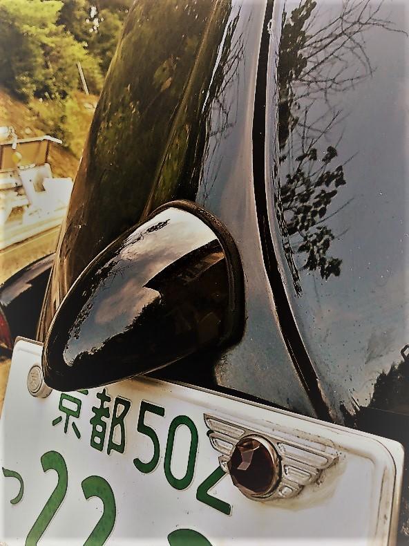 Reflector plate _d0180250_08330742.jpg