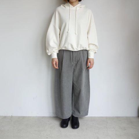 ASEEDONCLOUD : HW wide trousers_a0234452_13425306.jpg