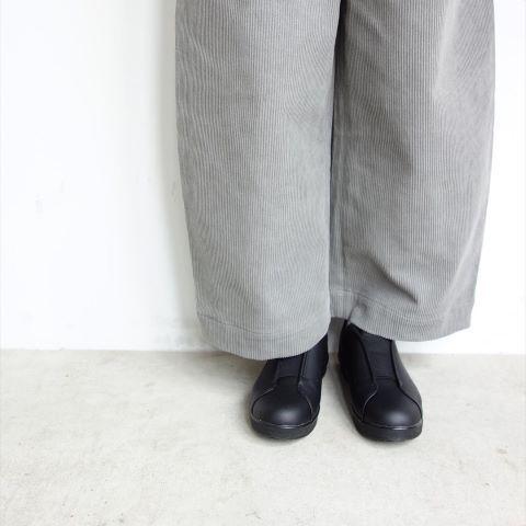 ASEEDONCLOUD : HW wide trousers_a0234452_13430262.jpg