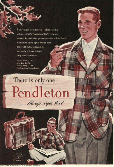 マグネッツ神戸店 9/19(土)冬Superior入荷! #5 Pendleton Shirt ,TopSter Jacket!!!_c0078587_10595202.jpg