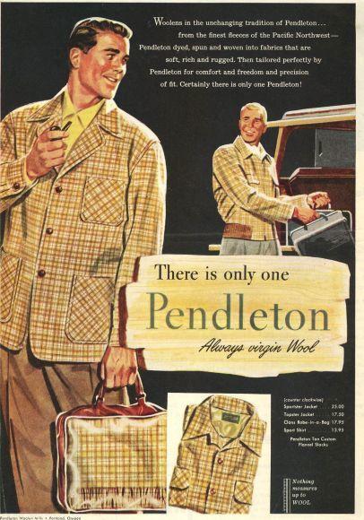 マグネッツ神戸店 9/19(土)冬Superior入荷! #5 Pendleton Shirt ,TopSter Jacket!!!_c0078587_11003525.jpg