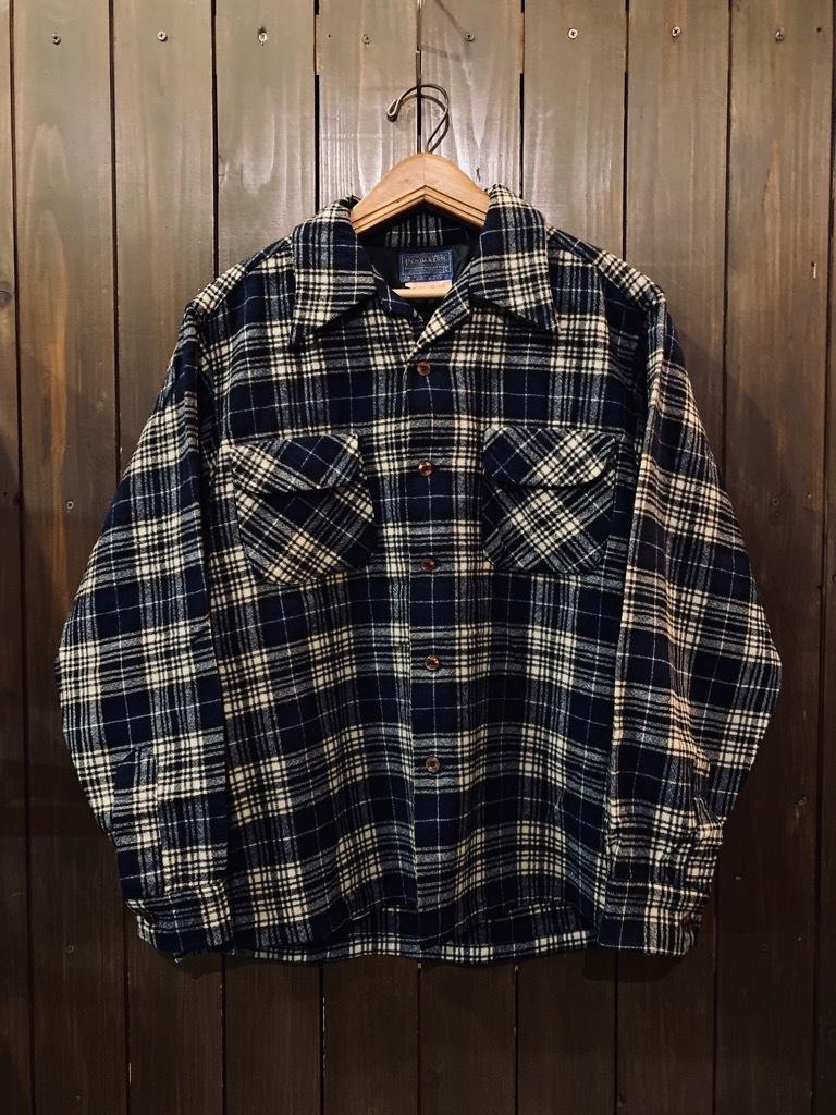 マグネッツ神戸店 9/19(土)冬Superior入荷! #5 Pendleton Shirt ,TopSter Jacket!!!_c0078587_12465553.jpg