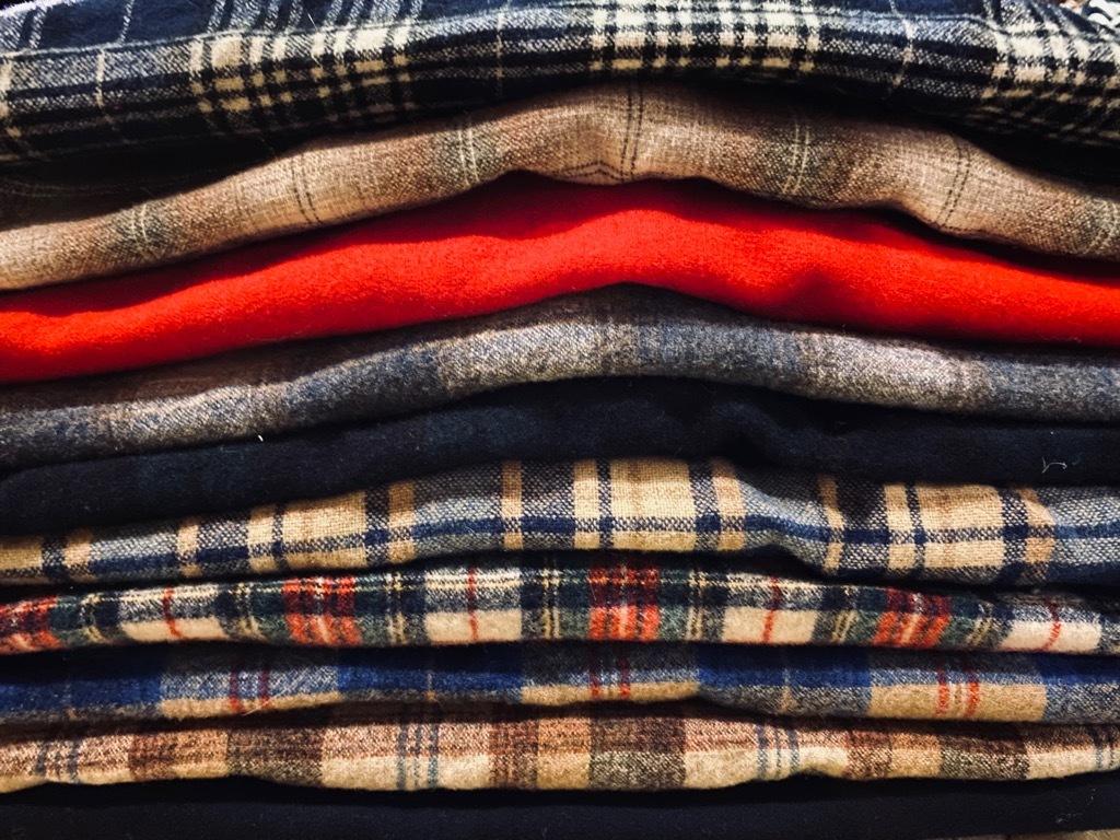 マグネッツ神戸店 9/19(土)冬Superior入荷! #5 Pendleton Shirt ,TopSter Jacket!!!_c0078587_12465593.jpg