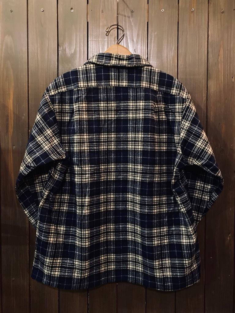 マグネッツ神戸店 9/19(土)冬Superior入荷! #5 Pendleton Shirt ,TopSter Jacket!!!_c0078587_12465615.jpg