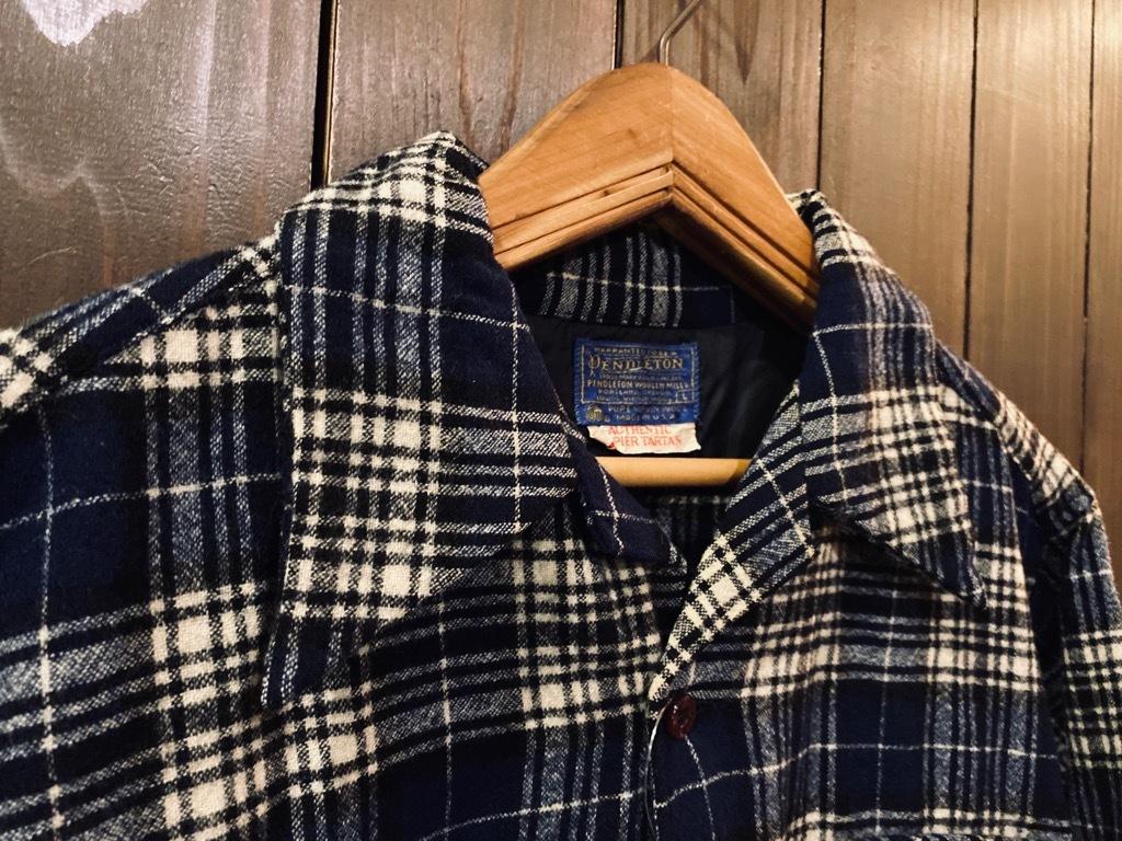 マグネッツ神戸店 9/19(土)冬Superior入荷! #5 Pendleton Shirt ,TopSter Jacket!!!_c0078587_12465653.jpg