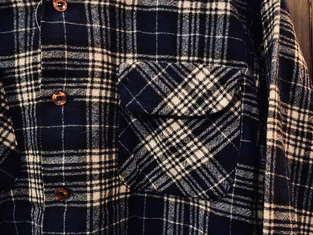 マグネッツ神戸店 9/19(土)冬Superior入荷! #5 Pendleton Shirt ,TopSter Jacket!!!_c0078587_12465676.jpg