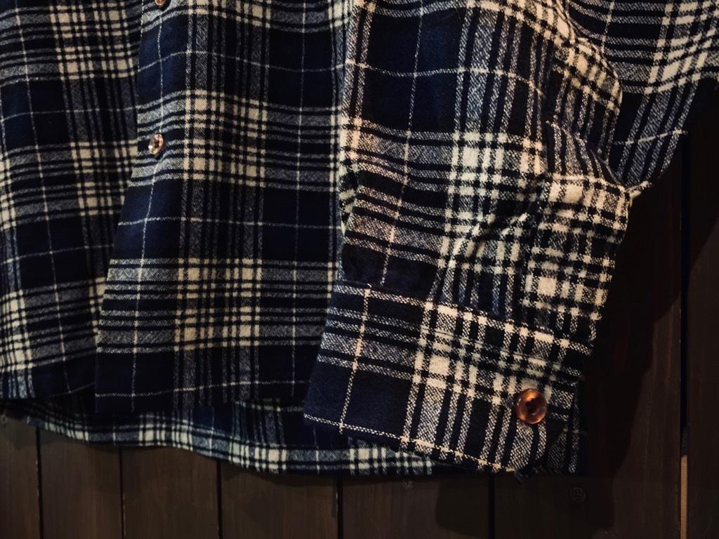 マグネッツ神戸店 9/19(土)冬Superior入荷! #5 Pendleton Shirt ,TopSter Jacket!!!_c0078587_12465689.jpg