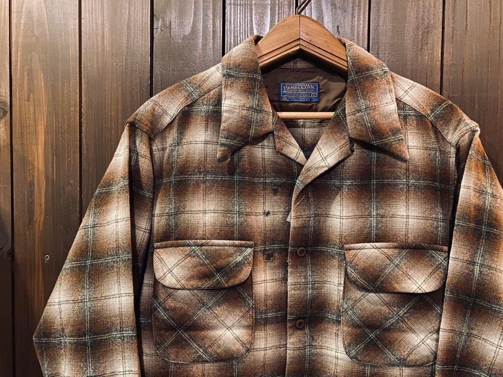 マグネッツ神戸店 9/19(土)冬Superior入荷! #5 Pendleton Shirt ,TopSter Jacket!!!_c0078587_12495551.jpg