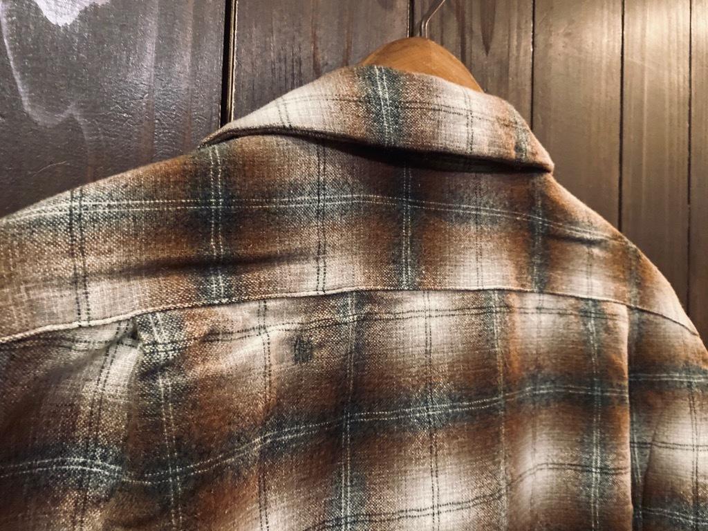 マグネッツ神戸店 9/19(土)冬Superior入荷! #5 Pendleton Shirt ,TopSter Jacket!!!_c0078587_12495622.jpg