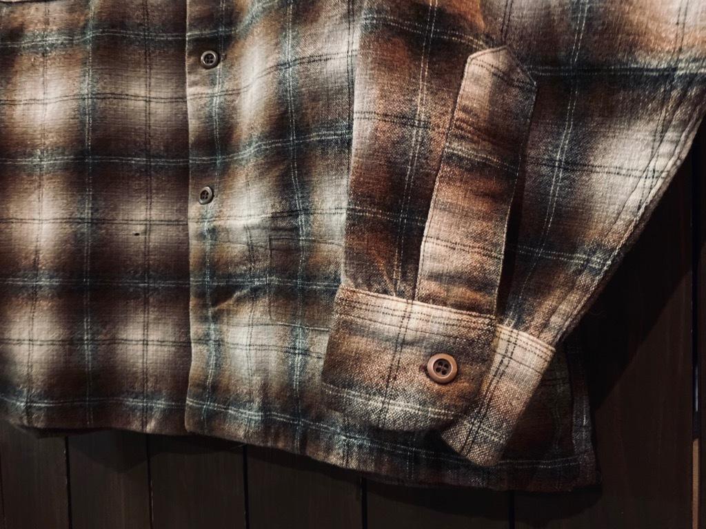 マグネッツ神戸店 9/19(土)冬Superior入荷! #5 Pendleton Shirt ,TopSter Jacket!!!_c0078587_12495689.jpg