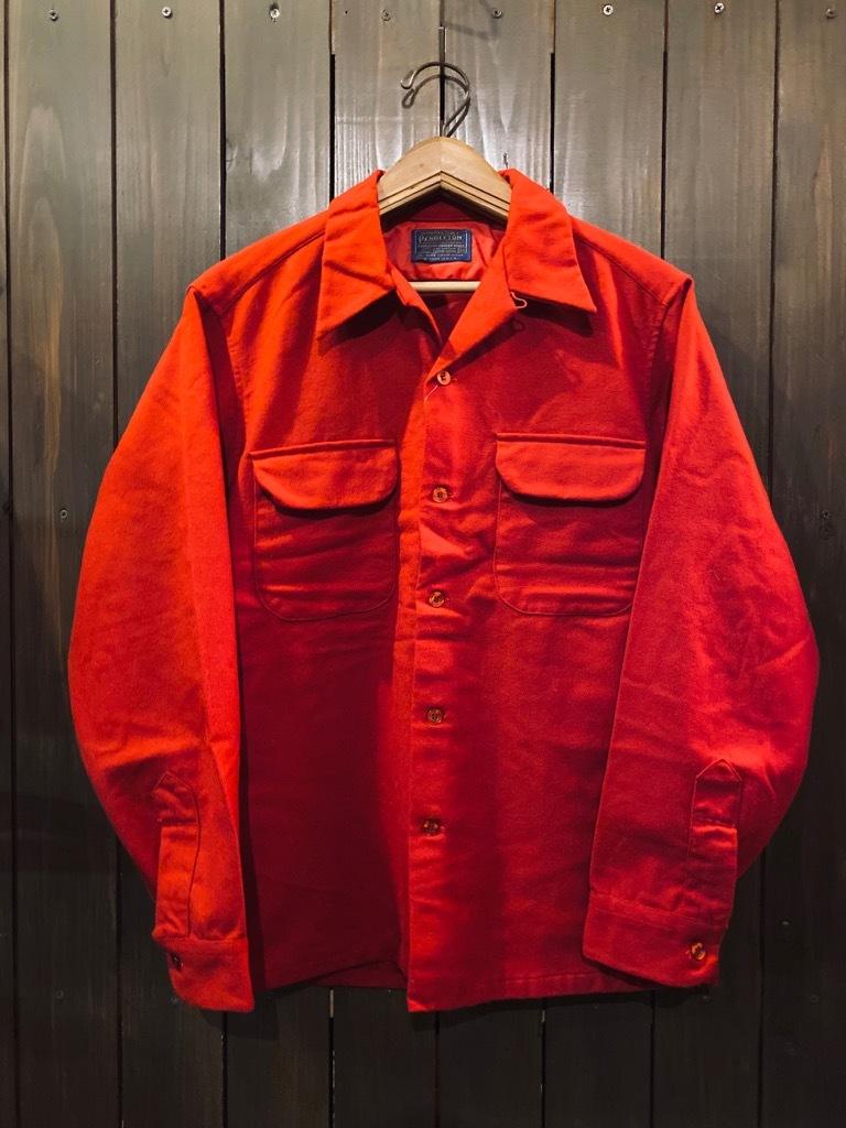 マグネッツ神戸店 9/19(土)冬Superior入荷! #5 Pendleton Shirt ,TopSter Jacket!!!_c0078587_12503948.jpg